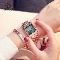 Brand Women Watches Luxury Fashion Quartz 30M Waterproof Watch Ladies Stainless Steel Band Auto Date Wristwatches reloj mujer Women Quartz Watches