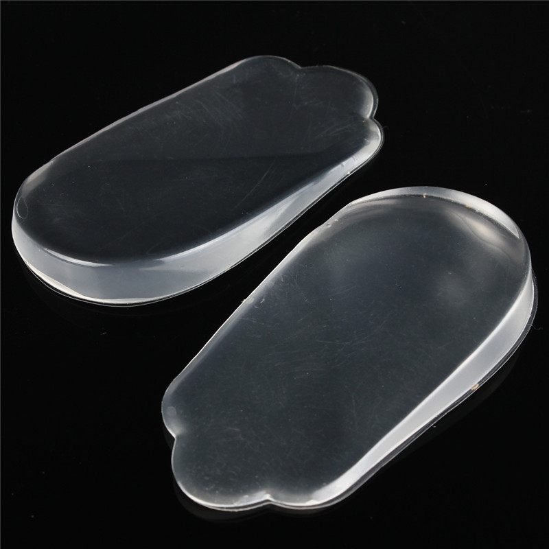 Brand NEW A pair Slimflex Insoles Orthotic Heel Cup Arch Support Pain Relief Soft And Comfortable Heel Insoles ...