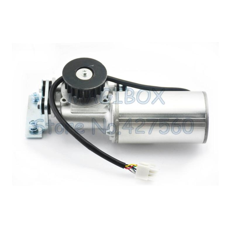 Automatisk dørmotor automatisk dørkontrol induktion - Sikkerhed og beskyttelse - Foto 1