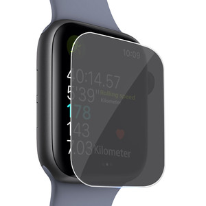 Image 2 - Privacy Pellicola di TPU Protezione Dello Schermo Per Apple Serie di Orologi 4 44 millimetri Dropshipping Oct.5