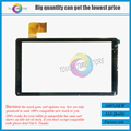 "New capacitive touch screen panel digitizer For 10.1"" Denver TAQ-10172 mk2 tablet pc glass sensor replacement Free Shipping"