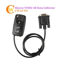 Xhorse VVDI2 48 데이터 수집기 필요 등록 콘도르 계산하는 48 칩 데이터 수집