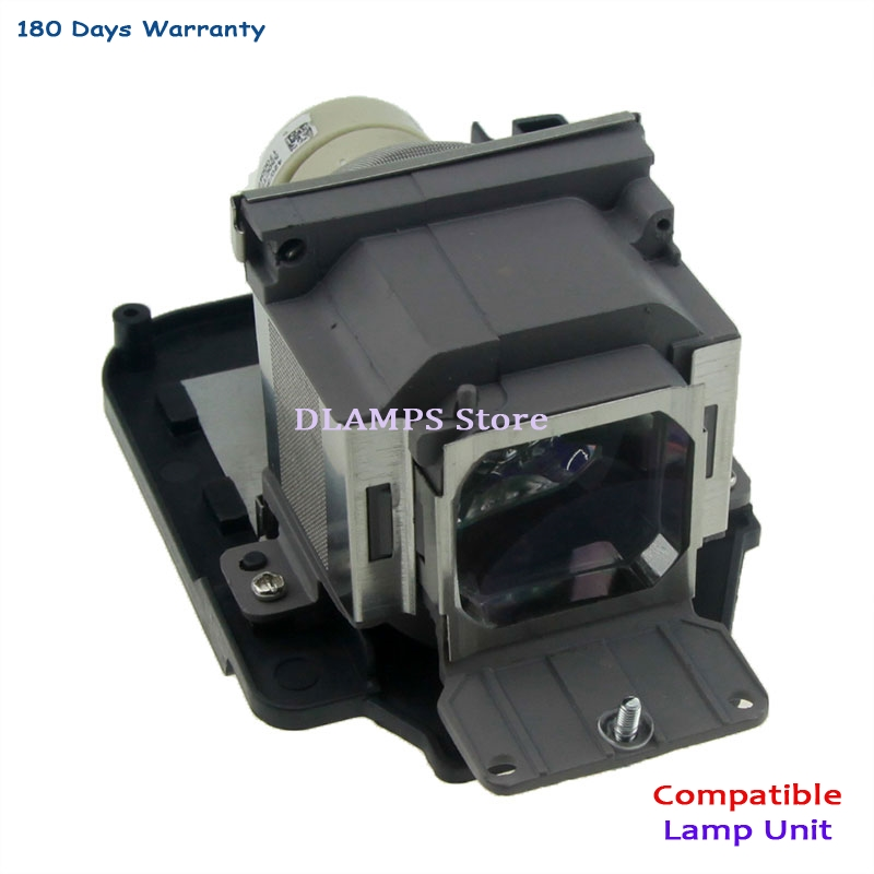 LMP-E212 Ersatz-Projektorlampe für SONY VPL-EW225 EW245 EW265 EX225 - Heim-Audio und Video