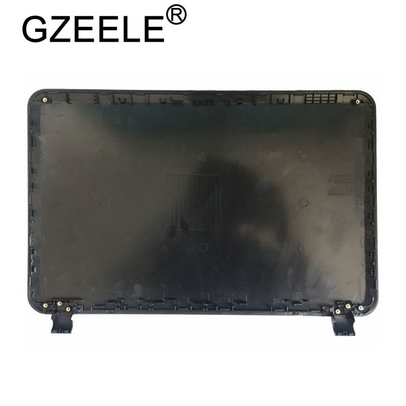 GZEELE new Top LCD Back Cover Rear Lid for HP 15 D 255 250 G2 15