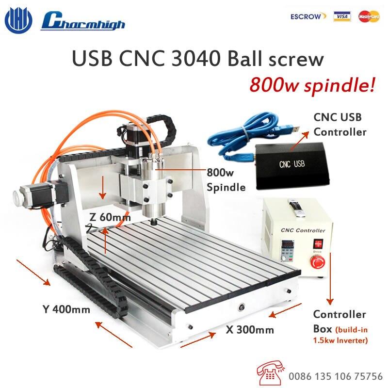 Buy Usb Controller Usb Cnc3040z Cnc