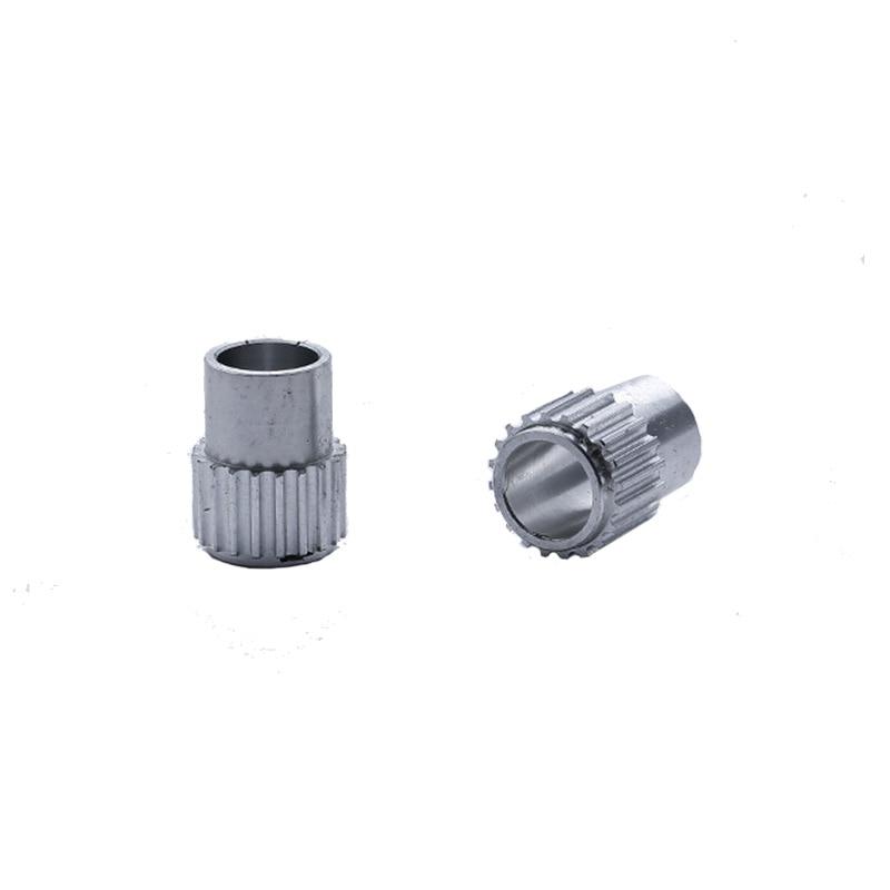 Steel gear manufacturing service  cheap CNC machining gears   - title=