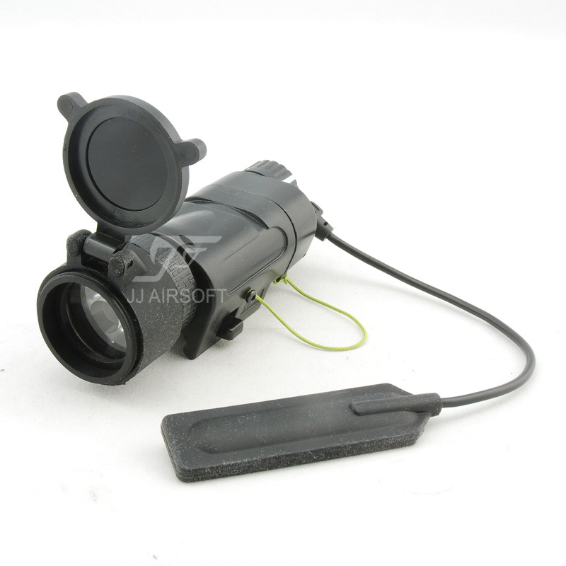 Element L-3 Warrior Systems M3X Tactical Illuminator Long Version (Black) FREE SHIPPING (ePacket/HongKong Post Air Mail)