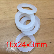 20pcs 15X25X3mm silicone rubber flat gasket o ring seal for tap fittings joint rubber pad infrico 602b02 grey rubber door gasket seal bm refrigerated table prep fridge