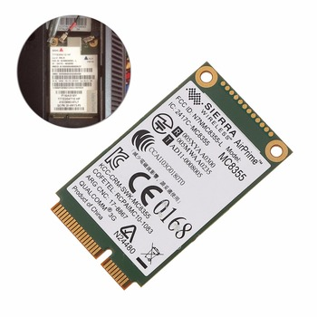 60Y3257 Gobi3000 MC8355 3G WWAN Card GPS For Lenovo Thinkpad W530 X230 T420 X220 C26
