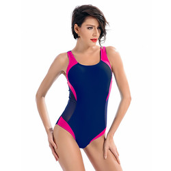 Новинка 2019, сдельный купальник, женский спортивный сексуальный купальник с открытой спиной, купальники, купальные костюмы 4