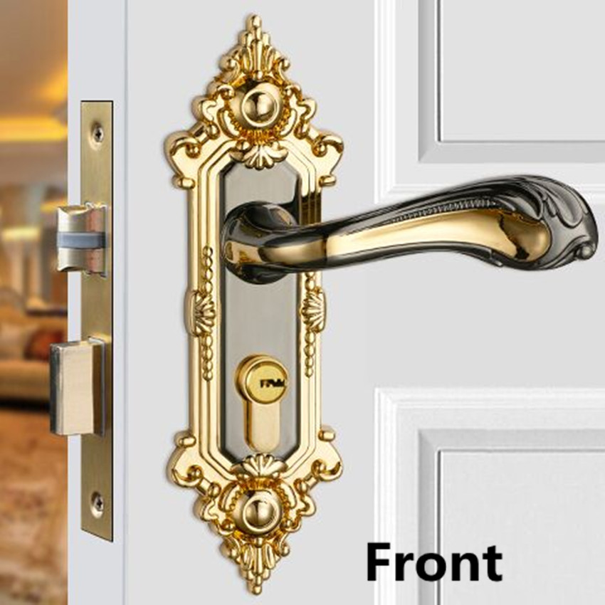 Compare Prices on Room Door Lock- Online Shopping/Buy Low Price ...