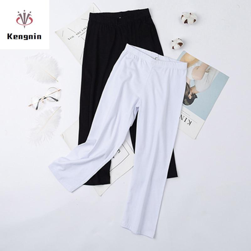 2019 Summer New Harem   Pants   Plus Size 6XL Women Trousers Slim Simple Ladies   Pants   Elegant Calf-Length   Pants   Casual Street   Capris