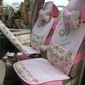 2013 verano asiento cojín del asiento de coche tapicería de viscosa general de suministros de automóviles liangdian