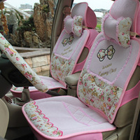2013 Summer Car Seat Cushion Viscose Upholstery General Seat Women S Liangdian Auto Supplies