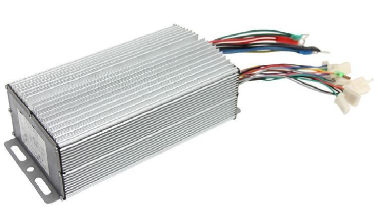 цена на 1500W 60V brushless motor speed controller, BLDC motor controller/Ebike/ E-scooter / EV speed controller