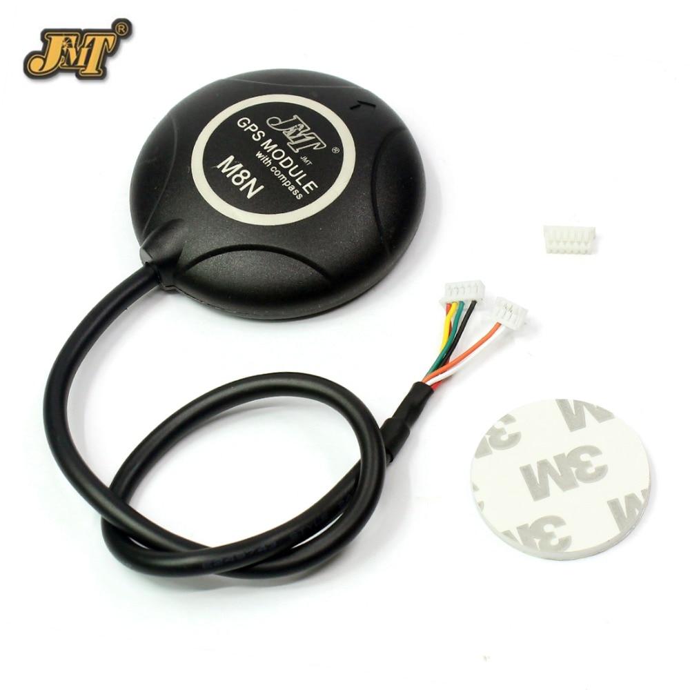 Mini M8N GPS Modul NEO-M8N GPS für APM 2,6/2,8 & PIX PX4 2.4.6 Flight Controller DIY RC Drone f18544