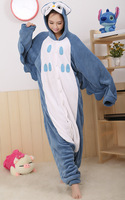 Halloween Kigurums New Winter Flannel Adult Onesie Cartoon Owl Pajamas Unisex Pyjamas Sleepsuit Cosplay Costumes