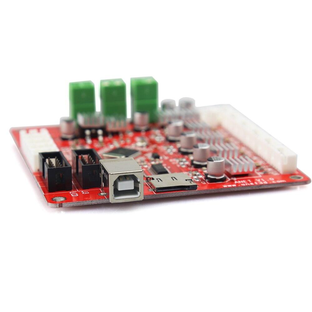 3d Printer Parts e Accessories v1.0 motherboard mainboard impressora 3d Tipo de Item : Cartão-matriz