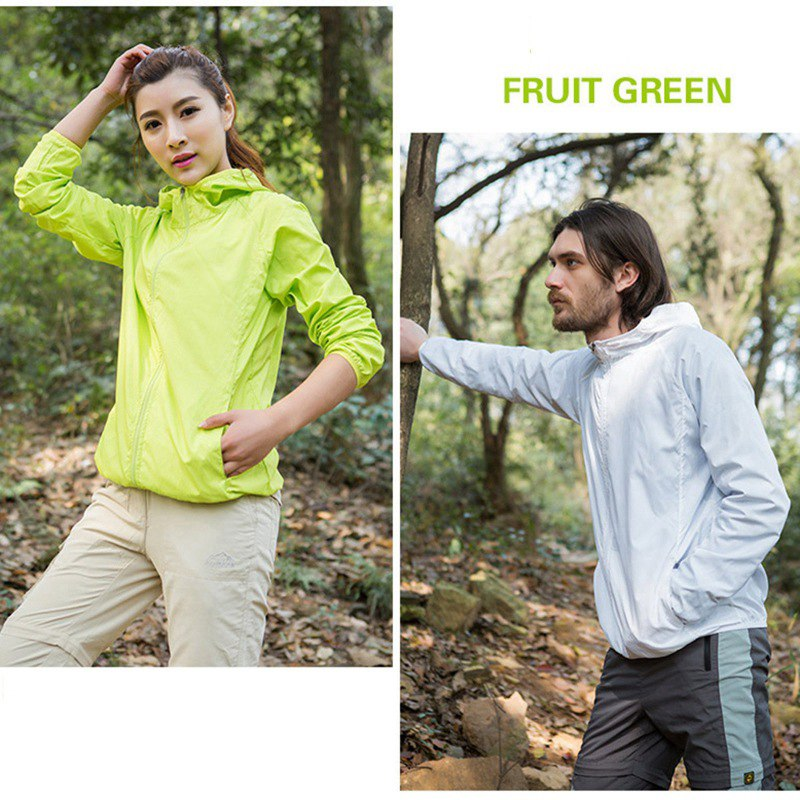 HTB1cnHSO9zqK1RjSZPcq6zTepXak NIBESSER 2019 Sports Windproof Quick Dry Running Jacket Sunshade Breathable Rain Jacket Top Candy Color Windproof Coat