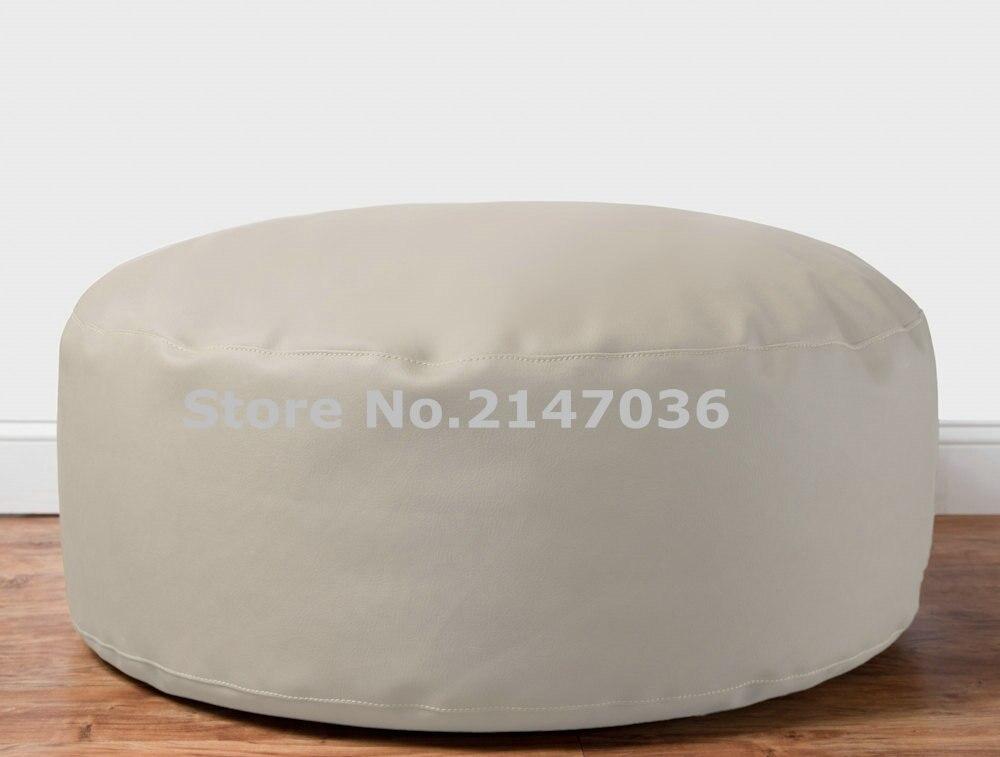 90 cm x 40 cm ronde sac de haricots coussin90 cm x 40 cm ronde sac de haricots coussin