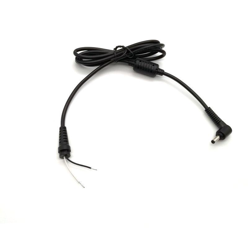 2pcs 4.0*1.35 Mm 4.0x1.35 Mm DC Tip Plug Connector DC Power Supply Cable For Asus UX21A UX31A X201E S200E UX32VD UX32A UX32 UX42