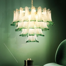 LED Nordic Lamp Crystal