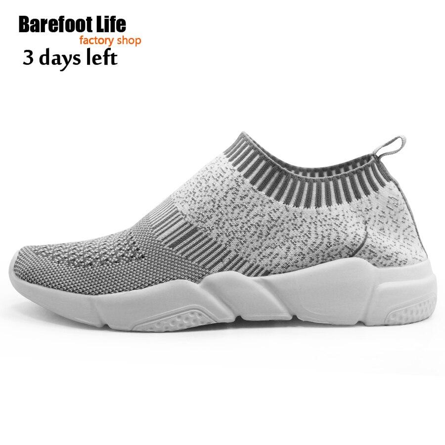 Серый мягкий комфорт обувь женщин и мужчин 2018, высокие эластичные дышащие спортивные бег обувь для ходьбы, кроссовки женщины и мужчины