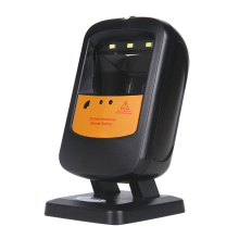 High speed supermarket  Desktop Omni-directional 2D Barcode Scanner Reader High Sensitive High Reflectivity