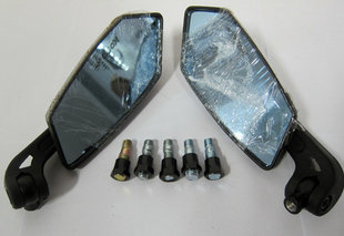 STARPAD for blu ray general mirror motorcycle rearview mirror motorcycle mirror pedal refires Wholesale versatility