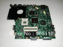 N51VG non-integrated motherboard for a*sus laptop N51VG 100%full test