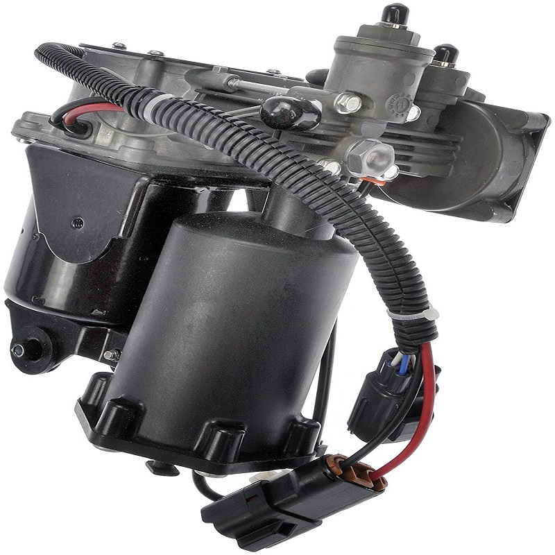 Air Suspension Compressor For RANGE ROVER SPORT LR3 LR4 1994 2013 LR023964 LR061663, LR038114, LR038115, LR038116, LR045251