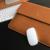 Jisoncase casos luva do portátil para macbook air 11 polegadas luxo couro genuíno notebook bolsa para laptop ebook capa para macbook air