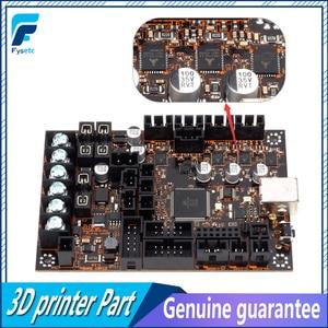 Image 5 - Einsy ランボー 1.1b メインボード prusa i3 MK3 ボードと 4 TMC2130 ステッピングドライバ spi 制御 4 mosfet スイッチ出力