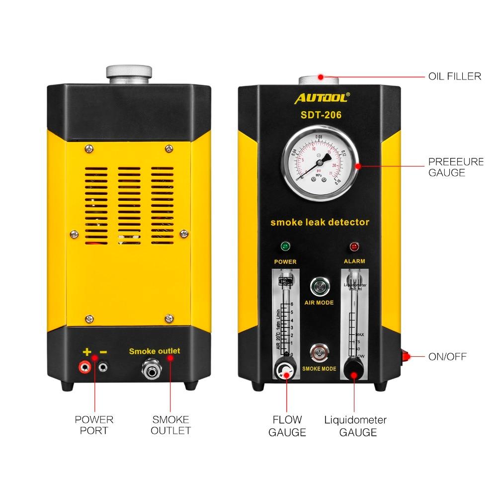 新型SDT206烟雾探测器(4)