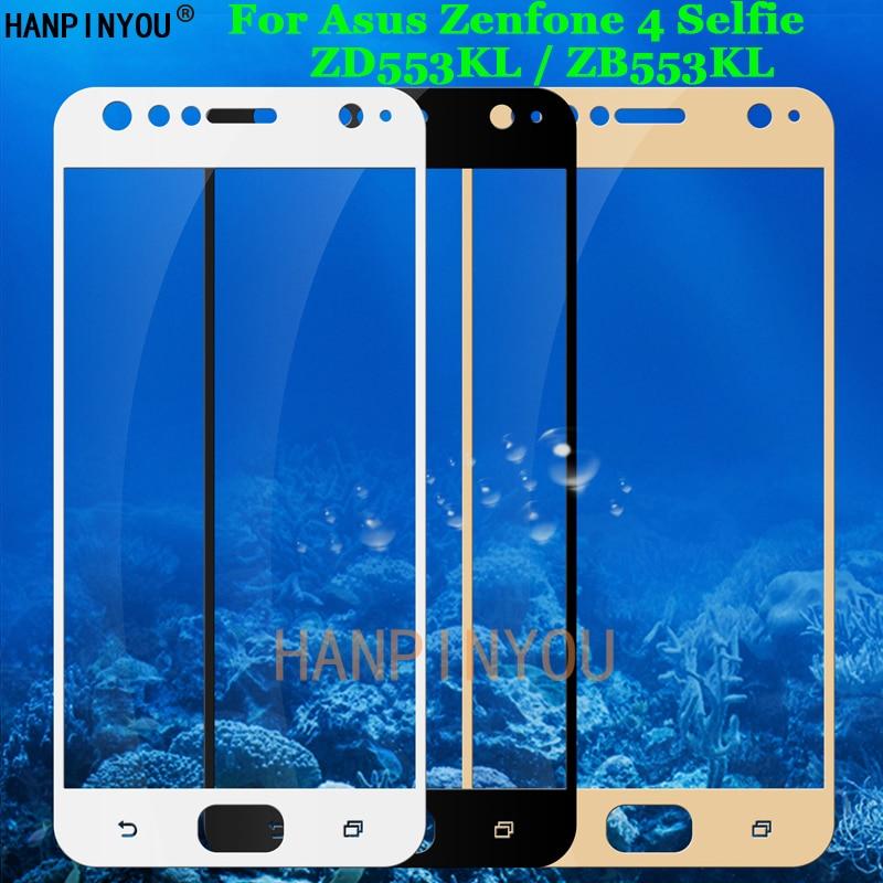 For Asus Zenfone 4 Selfie ZD553KL / ZB553KL 5.5
