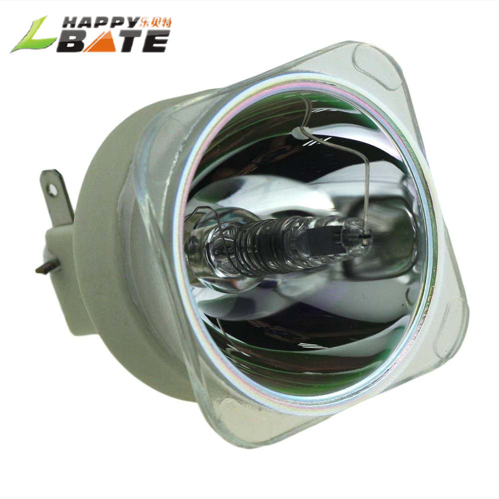 Compatible Projector Lamp Bulb 5811118436-SOT BL-FU310A BL-FU310B for OPTOMA DH1017 EH500 EH501 X600  happybate
