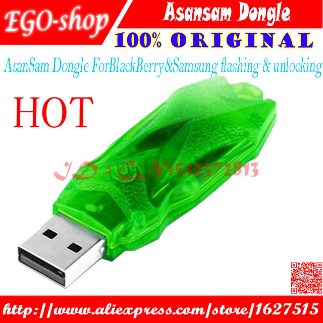 free shipping 100% original Asansam dongle an ultimate Flash/Repair/Unlock and complete Service tool