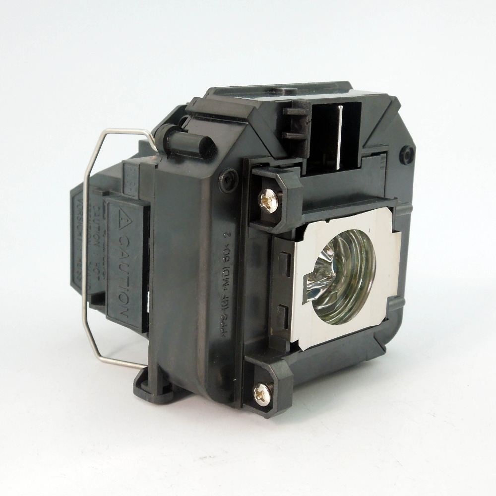 Replacement Projector Lamp ELPLP64 for EPSON EB-C720XN / EB-C1040XN / EB-C45W / EB-C05S / EB-C20X / EB-C713X / VS410 / H425A ETC  цены