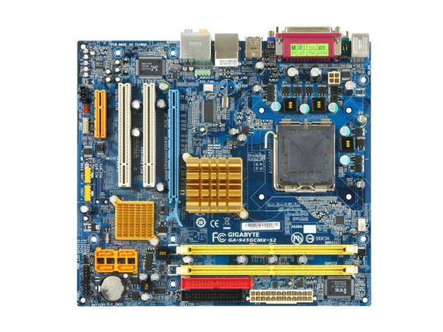 GIGABYTE MOTHERBOARD 945GCMX-S2 WINDOWS 8 DRIVER