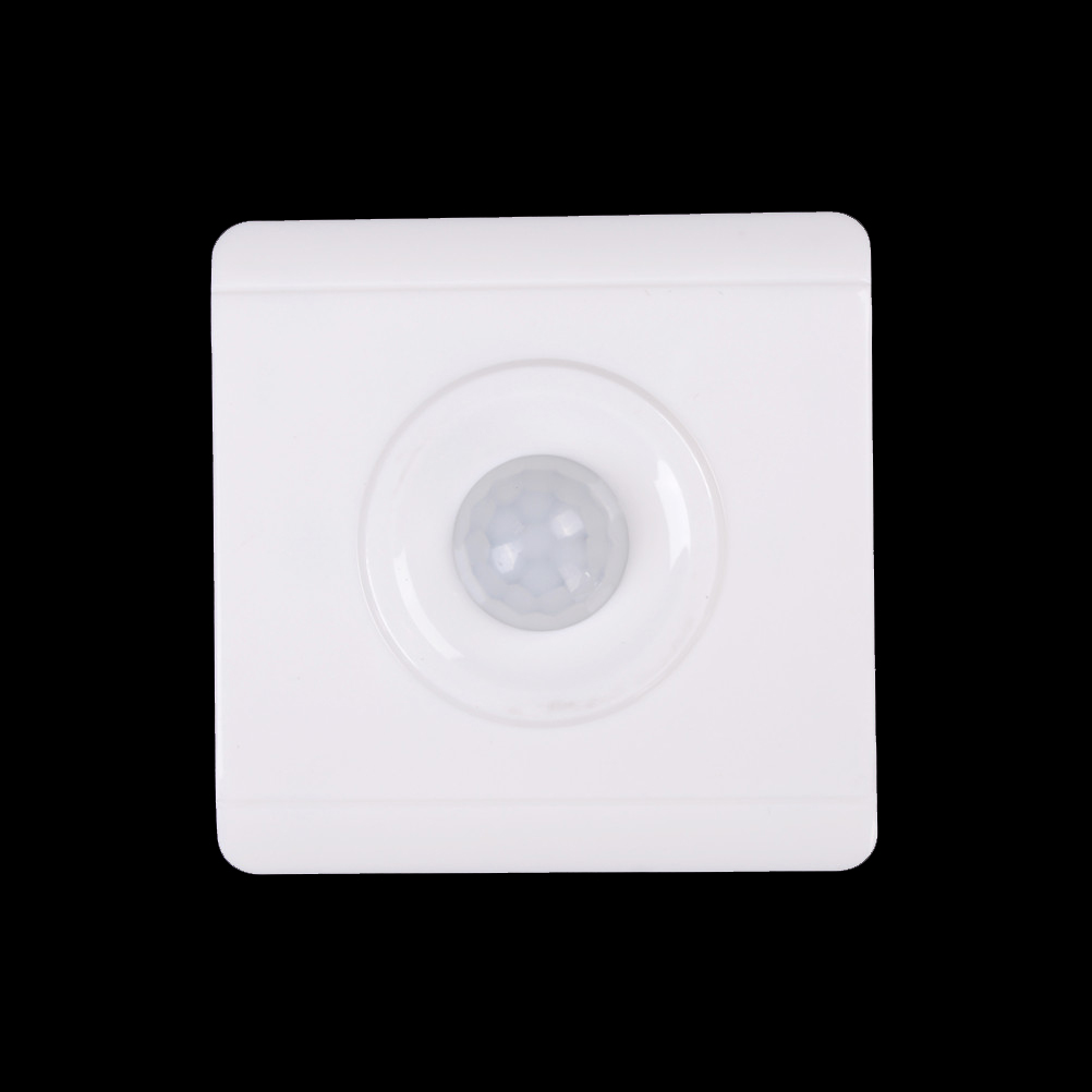 New Senser Infrared IR Switch Module Auto On off Lights Lamps Body Motion Sensor High Quality