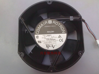 Original JQ24BOVX 17251 24v 1.0A 172 * 172 * 51MM inverter cooling fan