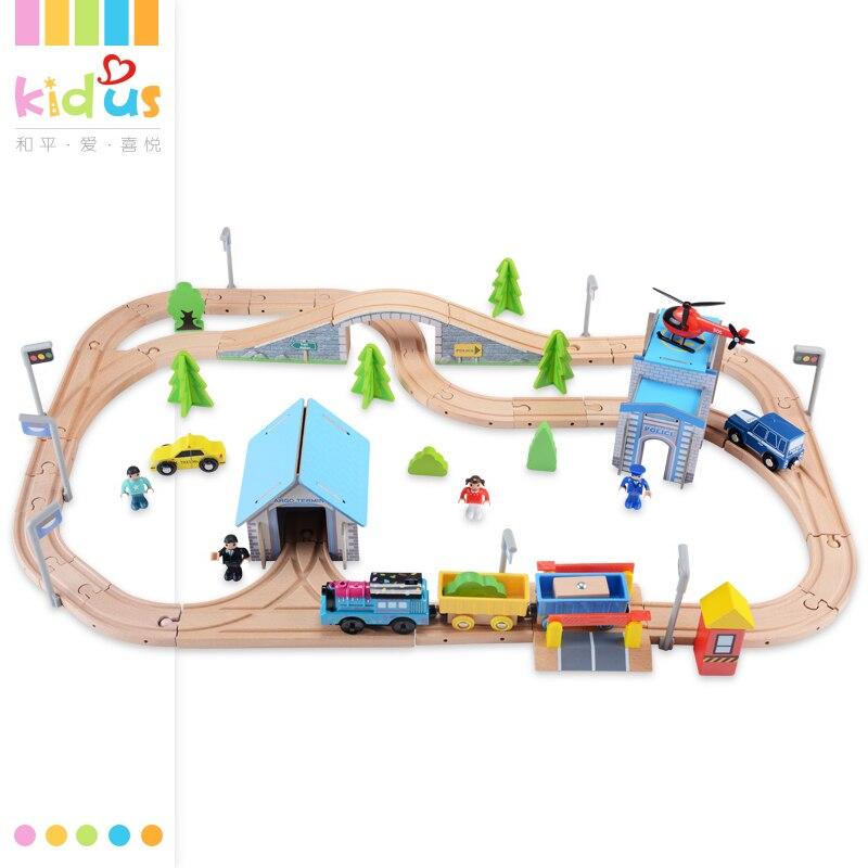 Thomas Railway