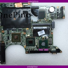 Give CPU free,447983-001 461069-001 for hp dv9000 motherboard laptop
