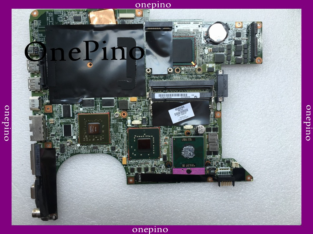 Give CPU Free,447983-001 461069-001 For Hp Dv9000 Motherboard Laptop Motherboard In Good Condition