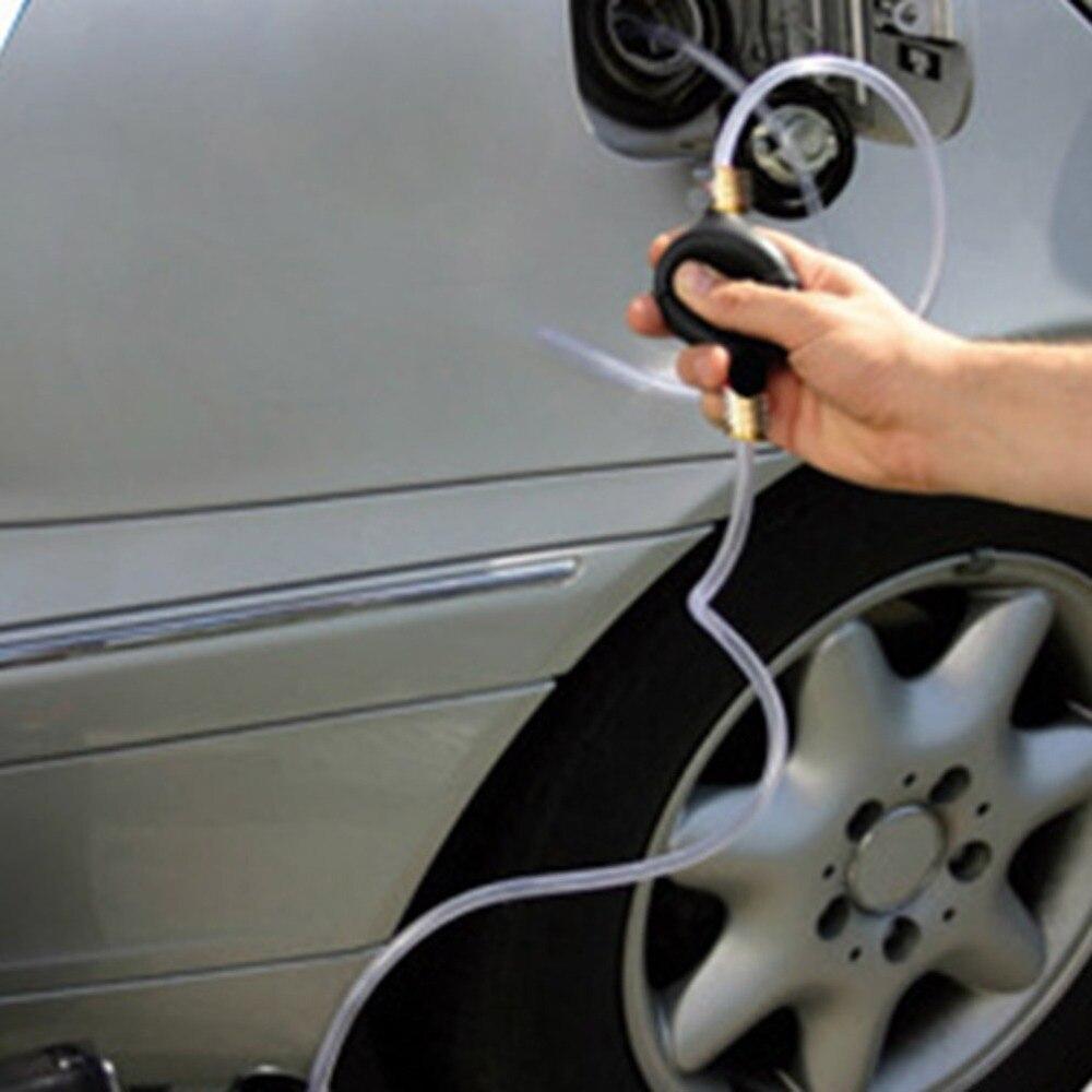 Image 4 - Авто Автомобильный сифон Syphon шланг трубка насос для жидкости воды для бензина и газа жидкости передачи портативный ручной насос инструменты-in Детали карбюратора from Автомобили и мотоциклы