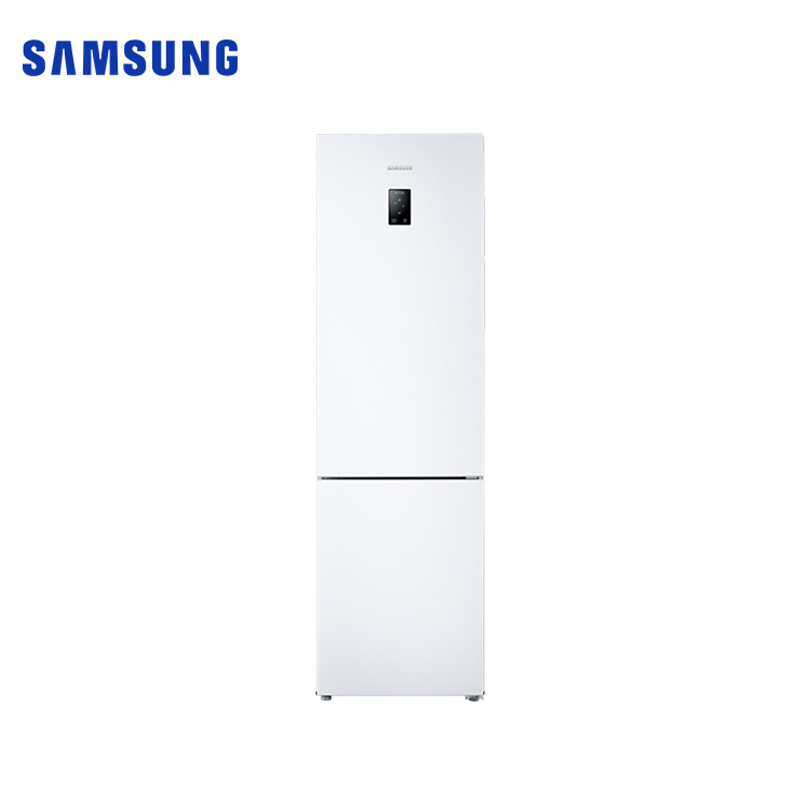 Refrigerator Samsung RB37J5200WW refrigerator samsung rb34k6220ss