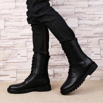 1 Casuais O 2 Para Pic Homem Grande 38 Homens As Tamanho up Vestido 46 Dos Primavera as Sapatos Moda Botas Nova Negro Lace Estilo Oxfords q7wFAyBT1