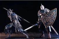 2 Styles Dark Souls Faraam Knight Artorias The Abysswalker PVC Figure Collectible Model Toys
