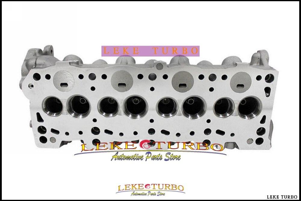 908 740 R2 RF 2.0L 2.2L Cylinder Head For Mazda 323 E2200 Premacy CP B2200 R263-10-100H R263-10-100J R2Y4-10-103A 908740 HL0067 908 840 r2 rf 2 0l 2 2d complete cylinder head assembly assy for ford econovan for mazda 323 626 for suzuki vitara r263 10 100h