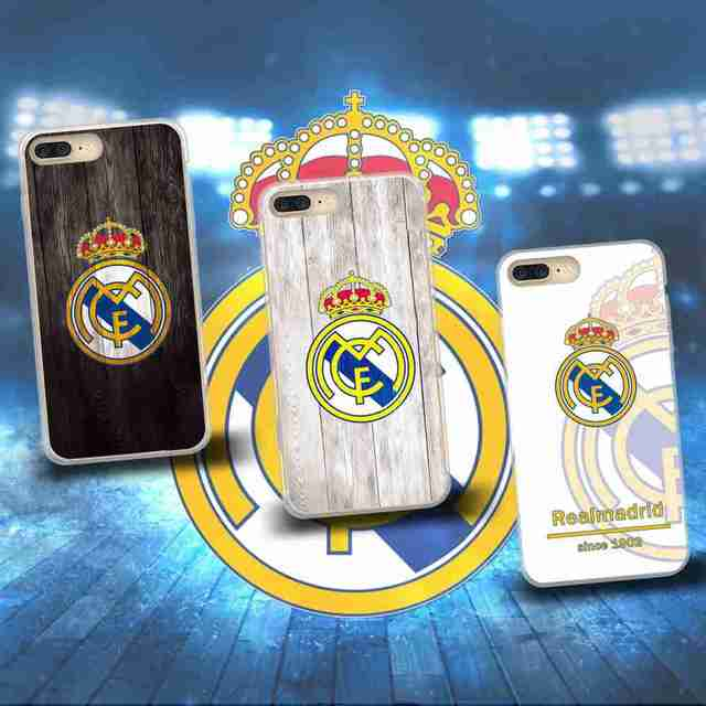 Barcelona Real Madrid For iPhone